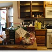 The Kitchen: Rearranged (Deranged?)
