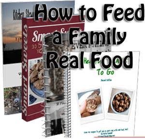 eBooks from Kitchen Stewardship