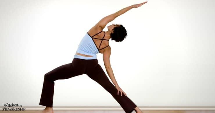7 Simple Detox Options - yoga