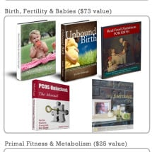 Save 92% on eBook Wellness Bundle