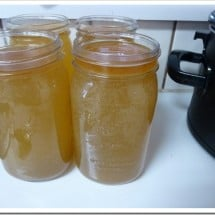 Back to Basics Baby Step Monday Mission no. 7: Make Bone Broth (Regularly!)