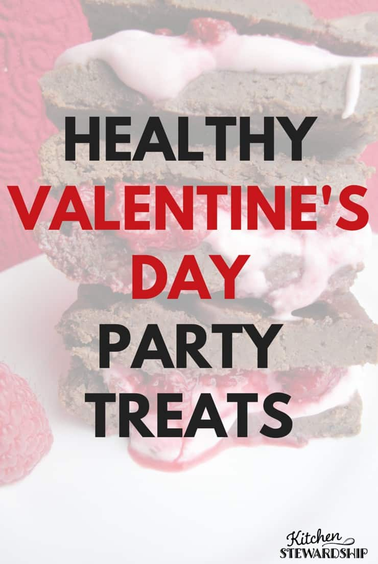 No need to resort to food dyes and high fructose corn syrup to celebrate Valentine's Day! These simple and delicious treats are naturally colored and oh, so fun!