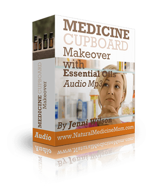 Medicine Cupboard MakeoverBox-NMM