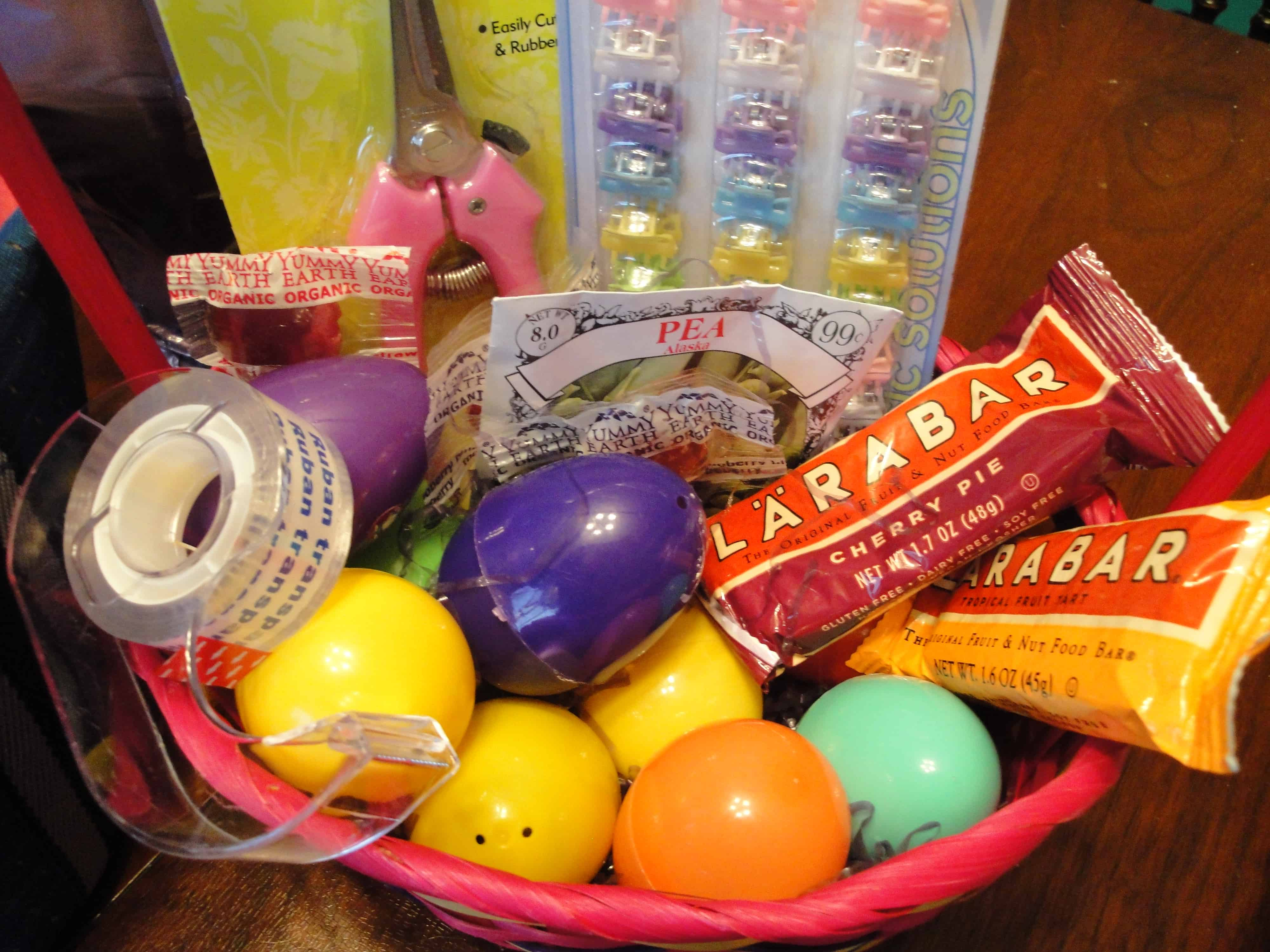 Tired Of Candy And Junky Toys In The Easter Baskets Tons Ideas Here For