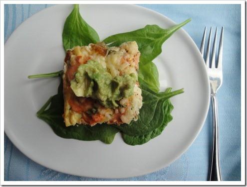 Salmon Spinach Pesto Crustless Quiche (1) (475x356)