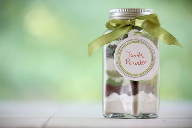 How to Make Homemade Tallow Balm, a natural lotion from Heather Dessinger's DIY Organic Beauty Recipes eBook. Make homemade lotion easily, no messy clean up, simple real food ingredients. Use essential oils to make any scent you wish!