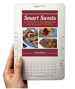 Kindle with Smart Sweets