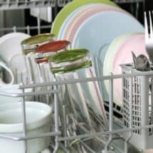 Monday Mission: Use your Dishwasher Wisely