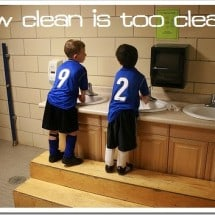 EPA Says Natural Disinfectant as Effective as Bleach; What Does Your Childcare Facility Use?