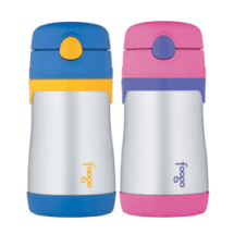 Finding a Safe Sippy Cup for Babies and Toddlers {Review of 8 Options}