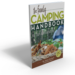 BOOK COVER Kitchen Stewardship in the Big Woods