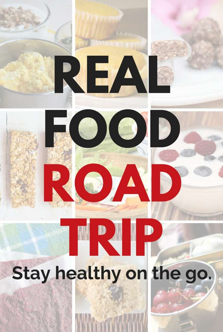 Real Food Road Trip
