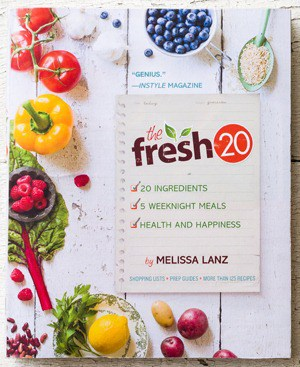 Fresh 20 Book Cover 276