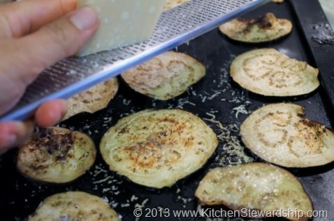 Parmesan Fried Eggplant Recipe 20 1000x 667