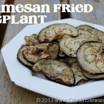 Hate Eggplant? Try This Eggplant Recipe