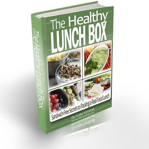 Healthy Lunch Ideas for packing food on the go - gluten-free, grain-free and plain old regular stuff too. This former teacher pulls out all the stops!