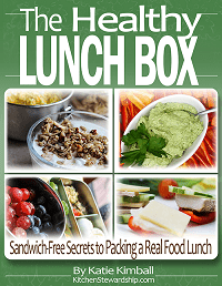 The Healthy Lunch Box