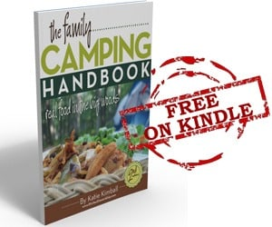 camping handbook free on Kindle