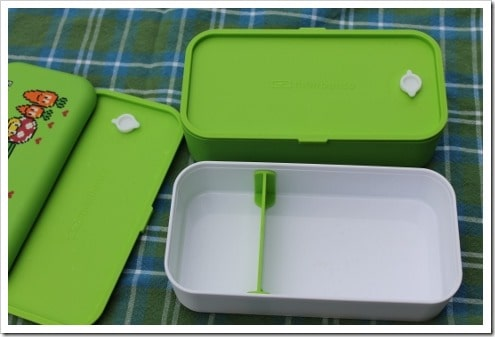 Monbento lunch box