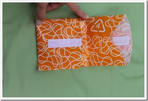 The Best Reusable Sandwich and Snack Bags {REVIEW}