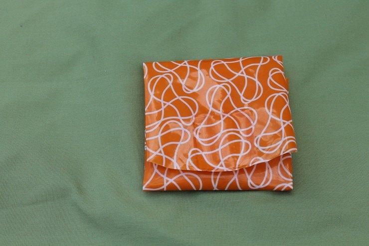 reusable sandwich wrap - Kids Konserve