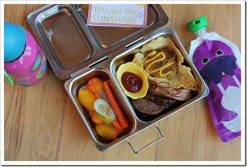 School Lunch Planetbox Squooshi