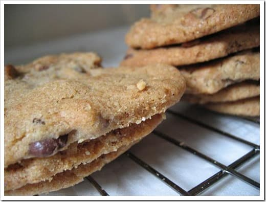 chocolate chip cookies 3