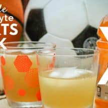 Homemade Electrolyte Drink Recipe (Stevia or Honey Sweetened)
