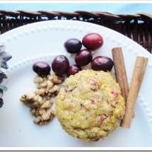Monday Mission: Explore Grain-free Baking