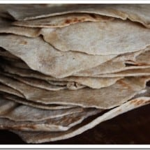 Monday Mission: Make Tortillas