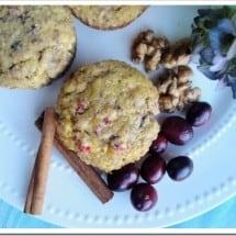 Recipe Connection: Grain-free Coconut Muffins