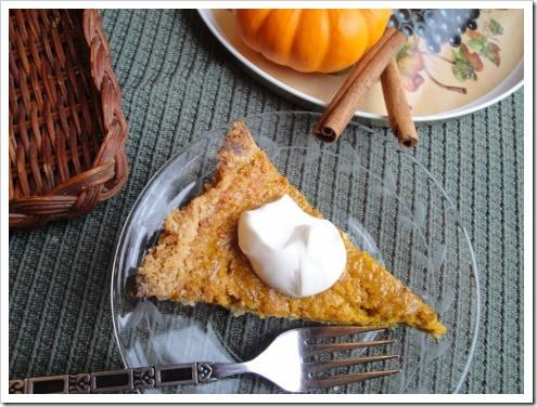 Homemade Healthy Pumpkin Pie (11) (475x356)