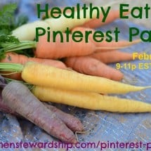 You're Invited to Pin with Me!