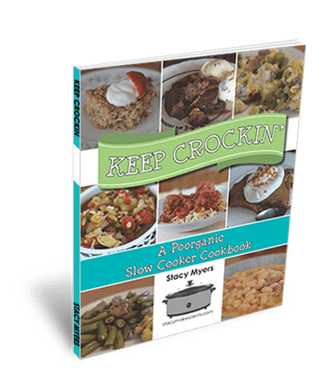 Keep Crockin cookbook review
