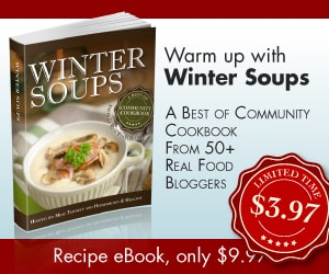 winter soup 350 sale