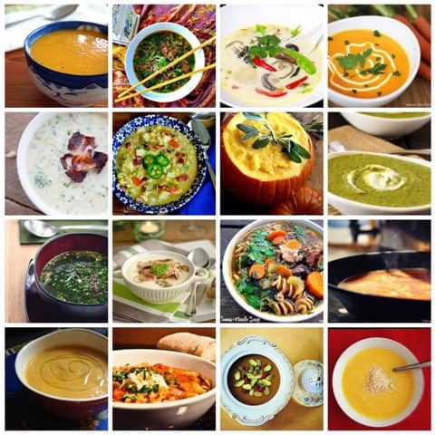 winter soup collage 2