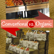Are Organic Pesticides–or the Fruit Itself–Really Worse Than Conventional Farming???