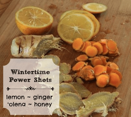Ginger Natural Remedies
