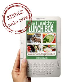 Kindle Lunch Box Sale