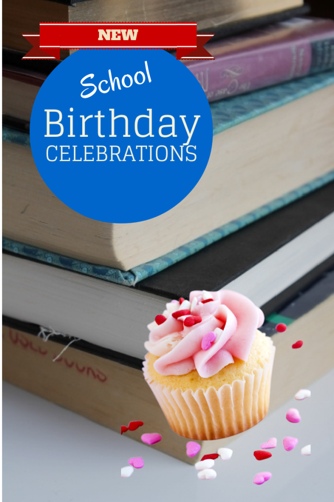 New School Birthday Celebrations Book Proposal