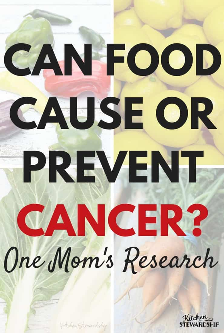 Are there foods that could cause, promote, fight, or reduce the risk of cancer? You bet. Including lists of foods to eat often, sometimes, hardly ever and hopefully never!