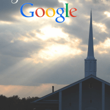God is Like Google