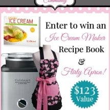 Making a Home: Where's the Instruction Manual? {+ $123 Value GIVEAWAY-NOW CLOSED}