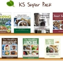 Real Food, Frugal Resources from KS on Sale!