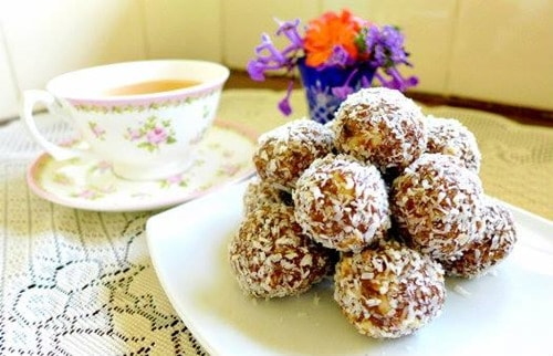 superfood bliss balls