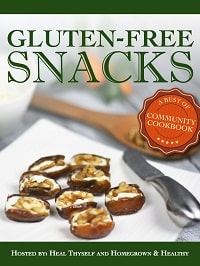Gluten Free Snack Recipes
