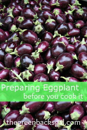 Preparing-Eggplant