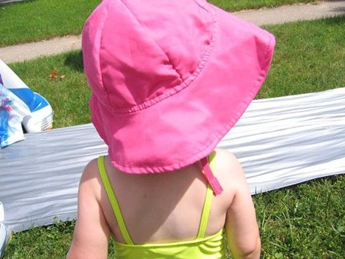 Best Safest Natural Sunscreens For Babies Even Under 6