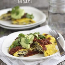 Creative Ways to Add Vegetables to Breakfast