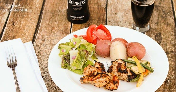 guinness beer steak marinade